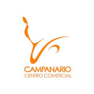 Logo Campanario Centro Comercial